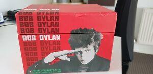 47 CD Box Set - THE COMPLETE BOB DYLAN COLLECTION VOL. 1  (Pls read description)
