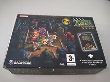 The Legend of Zelda Four Swords Adventures BIG BOX | Nintendo Gamecube | PAL