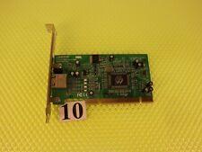 Linksys EG1032 VER 2 LAN Card RJ-45 Gigabit 10/100/1000Mbps PCI Network Adapter