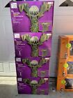 6ft Man Eating Plant Animatronic New Halloween Rotten Patch Home Depot Free Ship