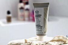 The Body Shop calentamiento máscara mineral
