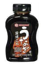 Kikkoman Unagi Sushi Sauce Japanese eel sauce 11.8oz