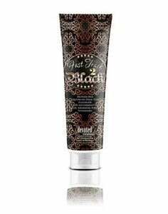 Devoted Creations Fast Track To Black Indoor Skin Tanning Bronzer Lotion - 250ml