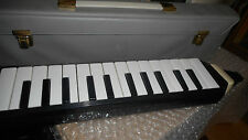Hohner Melodica piano 26-Made in Germany-TOP Zustand-Top Condition-Mit Tasche