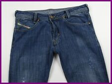 DIESEL SLAMMER 8II 008II JEANS 34x34 34/34 34x33,27 34/33,27 100% AUTHENTIC