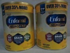 Enfamil NeuroPro Infant Formula - 2 Cans 28.3 Oz