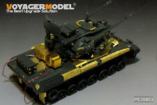 Voyager PE35853 1/35 Modern German Gepard A2 SPAAG Basic (For MENG TS-030)