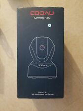 Cooau Indoor Camera