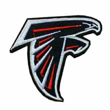 Atlanta Falcons Super Bowl NFL Football Embroidered Iron on Patch Applique