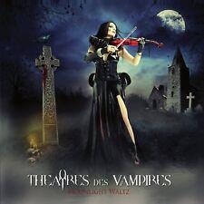 THEATRES DES VAMPIRES Moonlight Waltz CD 2011