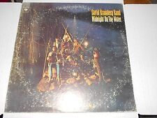 DAVID BROMBERG BAND Midnight On The Water COLUMBIA LP '89 OG