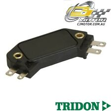 TRIDON IGNITION MODULE FOR Renault R18 Carb 03/80-12/83 1.6L