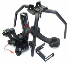 ATON Quad Helicopter 2-Axis Camera Gimbal & Landing Gear Traxxas Drone 7909 7970