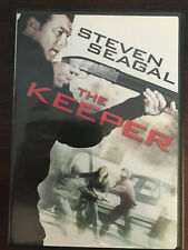 The Keeper (DVD, 2009)