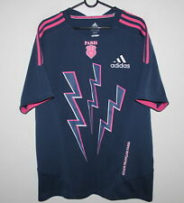 Stade Francais rugby shirt Adidas Size - XL