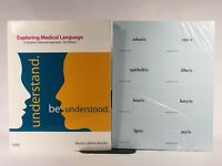 NEW Exploring Medical Language : A Student-Directed Approach With Cards