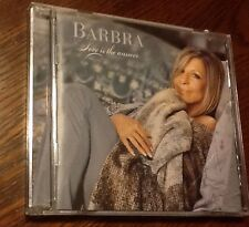 Barbra Streisand - Love Is The Answer (2009) - CD