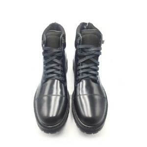 MARC BY MARC JACOBS Black Men's Shoes US SIZE:10 Europe:44