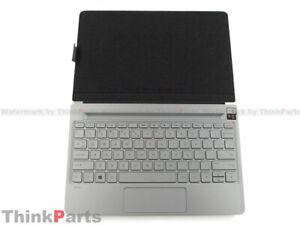 New/Orig Dock HP's 8-Inch Envy 8 Note Tablet on 10-Inch Keyboard FoLio US BT