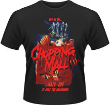 Supermarket Horror Chopping Mall T-Shirt Homme / Man - Taille / Size S