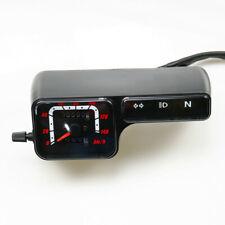 Contachilometri motori Contagiri calibro chilometrico per XR250 BAJA250 CRM250