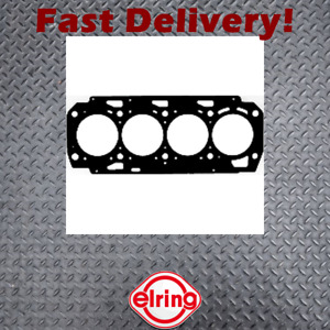 Elring Head Gasket suits Saab 9-5 Vector 2.0 TiD Opel A20DTH Turbo (DOHC 16 Valv
