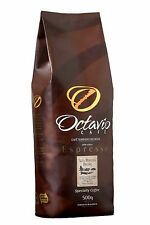 Delicious Gourmet Brazilian Coffee Octavio - roasted and ground
