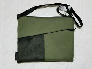 1 NWT JANSPORT POUCH, STYLE: ENVELOPE, COLOR: OLIVE GREEN (J143)