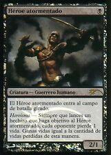 Héroe atormentado foil/Tormented Hero | nm | FNM promos | esp | Magic mtg