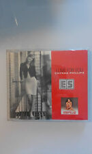 PHILLIPS CHYNNA - I LIVE FOR YOU  - 3 TRACKS  (FROM THE FILM STRIPTEASE)  CD