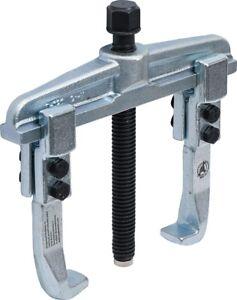 Parallel Abzieher Werkzeug 2 armig Feingewinde 50 bis 144 x 100 BGS 93-1