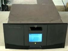 HP Storageworks MSL5000 Series Library 110/220GB SDLT IB DRV,LVD+LIB-CONTROLCARD