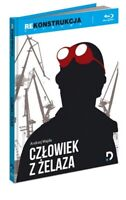Andrzej Wajda - Czlowiek z zelaza (Polish movie | Blu-Ray | English subtitles)