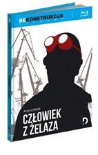 Andrzej Wajda - Czlowiek z zelaza (Polish movie | Blu-Ray | English subtitles)