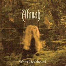 ALUNAH - White Hoarhound - Digipak-CD - 166262