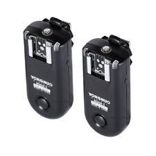 Yongnuo RF-603II Radio Wireless Remote Flash Receiver Trigger N1 for Nikon HOT