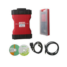 VCM2 for Ford IDS V100.01&Mazda IDS V96 VCM II 2 in 1 Diagnostic Tool  Useful