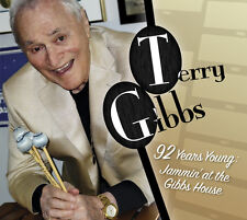 92 Years Young: Jammin at the Gibbs House [New CD]