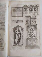 1722 Alphonsi Cagnacini Fragmentum Historicum Antiquitatis Urbis Ferrariae