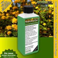 Sträucher-Dünger Gartenstrauch-Dünger Flüssigdünger Blütensträucher - Pflanzen!