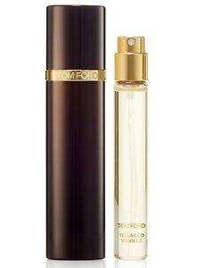 💛Tom Ford Tobacco Vanille Unisex Perfume - 0.34oz/10ml Atomizer💛