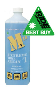 Motorcycle Cleaner M16 Extreme 1L Motocross Motorbike, MTB, ATV, gets muc off