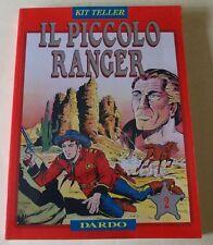 KIT TELLER - IL PICCOLO RANGER nr. 2 (ed. Dardo)