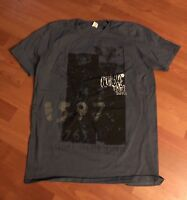 The Cure 2016 Tour Shirt The Smiths Nine Inch Nails Morrissey