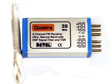 MZK Quatra 35mhz 4-Channel Receiver