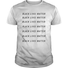 I Cant Breathe George Floyd T Shirt Black Lives Matter Shirt Vintage Men Gift...