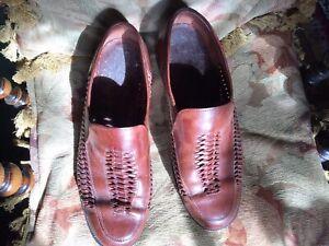 Itallian Leather Shoes