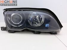 BMW E46 3er 325i 01-05 Bi-Xenon Headlight For headlights Re orig