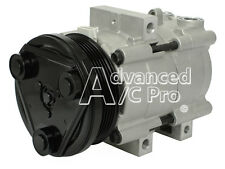 A/C Compressor Fits: 94 - 02 Town Car - Grand Marquis - Crown Victoria V8 4.6L
