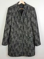 [ ESPRIT ] Womens Wool Blend Jacket / Coat | Size AU 14 or US 10